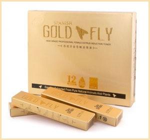 Španjolska mušica GOLD