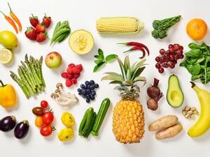 Impotencija i zdrava prehrana