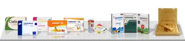 Najniže cijene za Kamagra, Viagra i Cialis