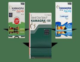 Kamagra gel i Kamagra tablete