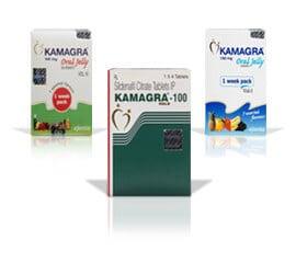 Kamagra Gel in Kamagra tablete