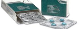 Kamagra konkurencija plavi tableti Viagri
