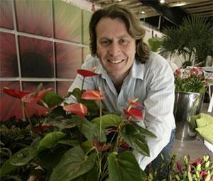 Plava tableta za brži rast zelenih biljaka